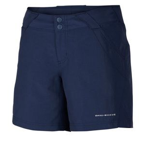 Columbia Women's PFG Coral Point II Short